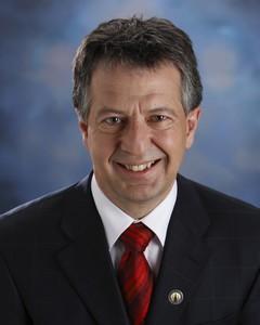 Daniel Bernard