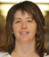 Vicky Desrochers
