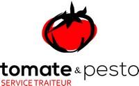 Tomate et Pesto service de traiteur