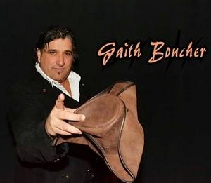 Gaith Boucher